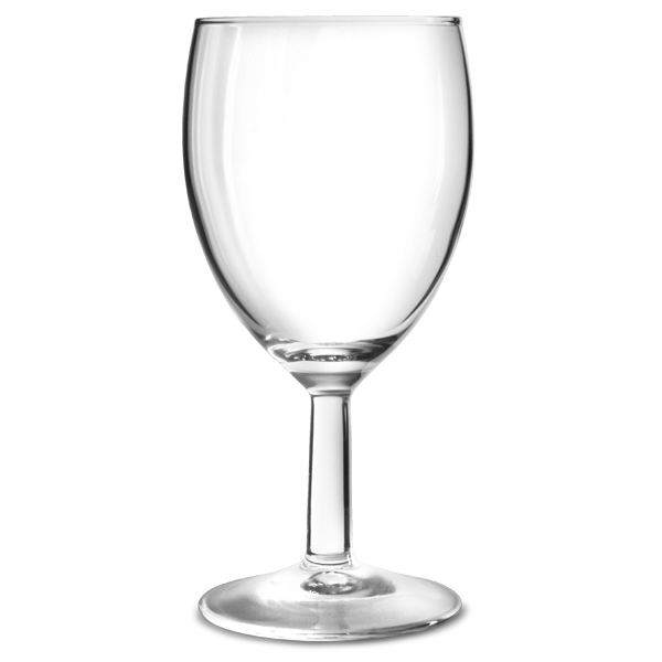 Savoie Wine Glasses 8 5oz 240ml Drinkstuff