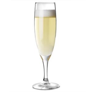 Elegance Champagne Flutes 4.6oz / 130ml