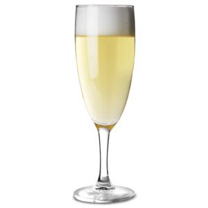 Elegance Champagne Flutes 6oz 170ml Case Of 48