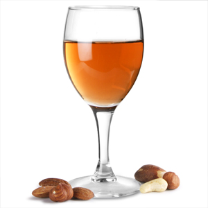 Elegance Sherry Glasses 4.2oz / 120ml