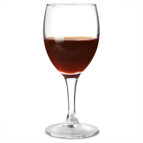 Elegance Sherry Glasses 4.2oz / 120ml - drinkstuff
