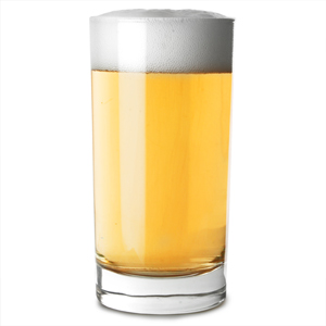 Elegance Half Pint HeadStart Hiball Glasses CE 10oz / 285ml