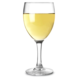 Elegance Wine Glasses 6.7oz LCE at 125ml