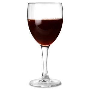 Elegance Wine Glasses 6.7oz / 190ml