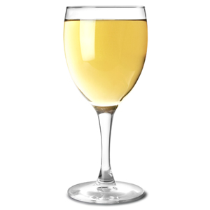 Elegance Wine Glasses 11oz LCE at 250ml