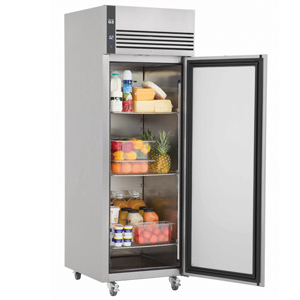 Foster Eco Pro G2 Upright Refrigerator Cabinet 600ltr EP700H