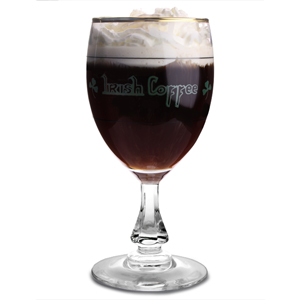 Touraine Irish Coffee Glasses 8.5oz / 240ml