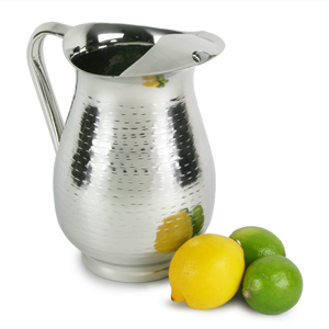Remington Stainless Steel Beverage Pitcher 70oz / 2ltr