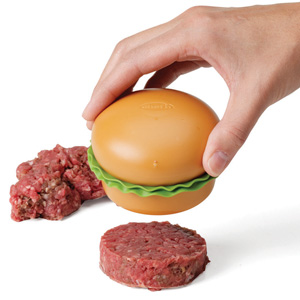 Chef'n Mini Burger Press