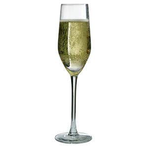 Mineral Champagne Flutes 5.6oz / 160ml