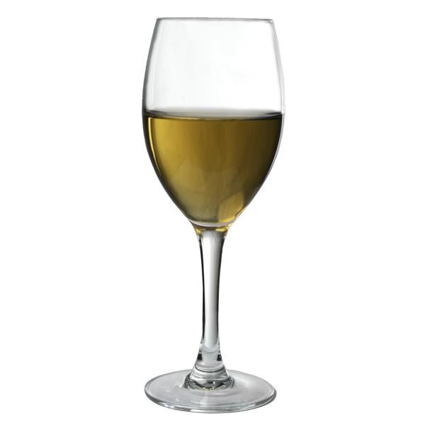 Malea wine glasses 190ml red wine glasses white for Large white wine glasses