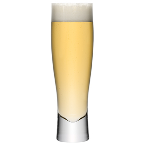 LSA Bar Lager Glasses 19.4oz / 550ml