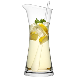LSA Bar Cocktail Jug with Stirrer 42oz / 1.2ltr