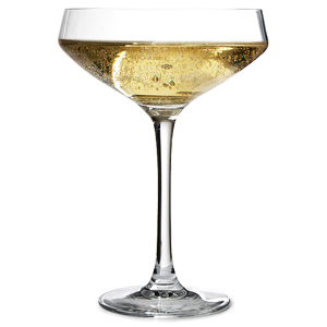 Cabernet Coupe Champagne Saucers 10.6oz / 300ml