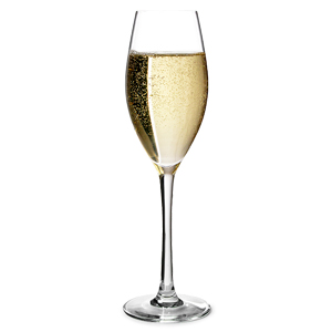 Grands Cepages Champagne Flutes 84oz 240ml Pack Of 6