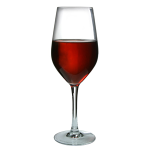 Mineral Wine Glasses 15.8oz / 450ml
