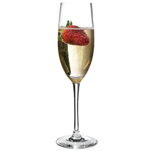 Cabernet Champagne Flutes 8.5oz / 240ml