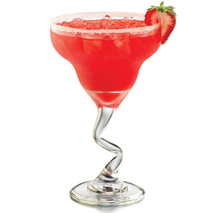 Z-Stem Margarita Glasses 12oz / 340ml