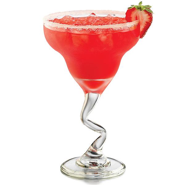 Z stem margarita glasses 12oz 340ml drinkstuff for Cocktail margarita