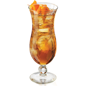 Hurricane Cocktail Glasses 24.6oz / 700ml