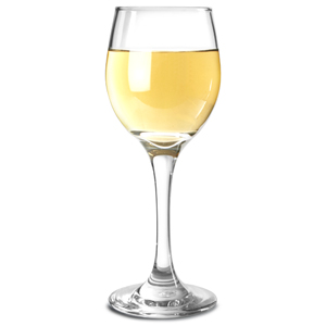 Perception Wine Glasses 6.7oz LCE at 125ml