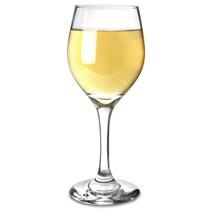 Perception Wine Glasses 8.5oz LCE at 175ml