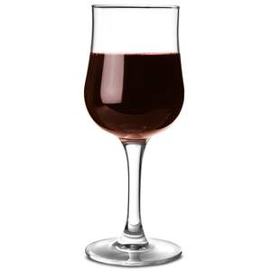 Cepage Wine Glasses 6oz LCE at 125ml