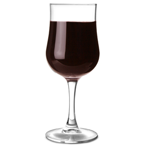 Cepage Wine Glasses 10.8oz LCE at 250ml