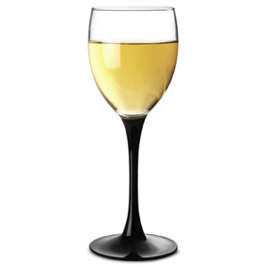 Domino Wine Glasses 6.7oz / 190ml