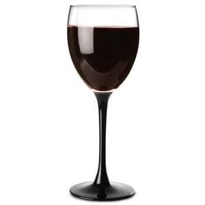 Domino Wine Glasses 8.8oz LCE at 175ml