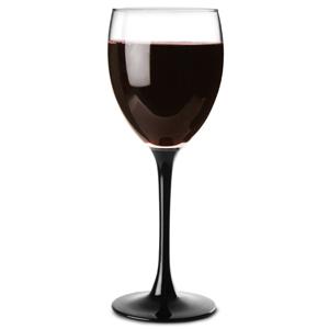Domino Wine Glasses 8.8oz LCE at 175ml