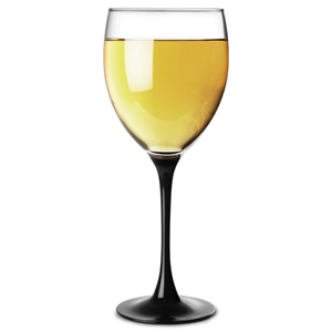 Domino Wine Glasses 12.7oz LCE at 250ml