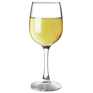 Elisa Wine Glasses 6.3oz LCE at 125ml