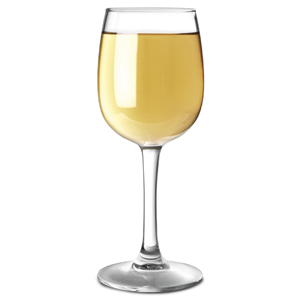 Elisa Wine Glasses 10.6oz LCE at 250ml