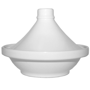Mason Cash 28cm Tagine White