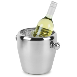 Elia Curved Wine Cooler