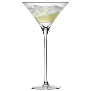 LSA Bar Cocktail Glasses 9.7oz / 275ml
