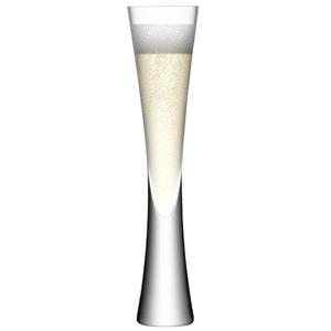 LSA Moya Champagne Flutes 6oz / 170ml