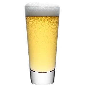 LSA Madrid Lager Glasses 21.1oz / 600ml