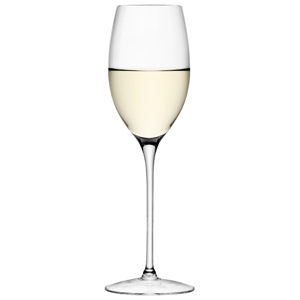 LSA Wine Collection White Wine Glasses 12oz / 340ml