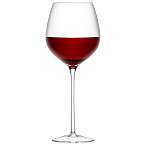 LSA Wine Collection Red Wine Glasses 26.4oz / 750ml