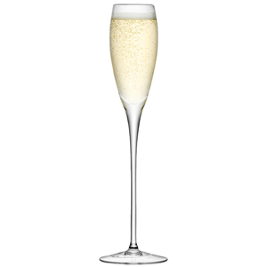 LSA Wine Collection Champagne Flutes 7oz / 200ml