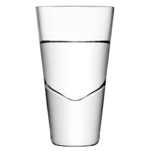 LSA Bar Vodka Glasses 3.5oz / 100ml