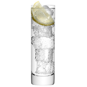 LSA Bar Long Drink Glasses 8.8oz / 250ml