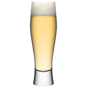 LSA Bar Lager Glasses 14oz / 400ml