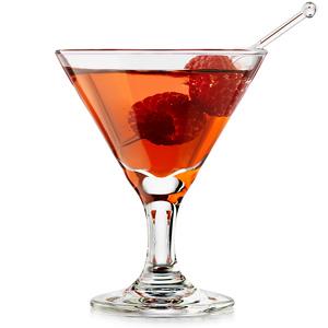 Embassy Mini Martini Glasses 3.2oz / 90ml
