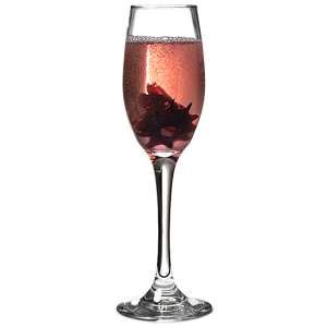 Perception Champagne Flutes 6oz / 170ml