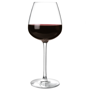 Grands Cepages Red Wine Glasses 16.5oz / 470ml