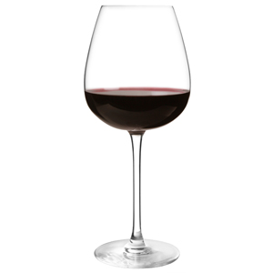 Grands Cepages Red Wine Glasses 21.8oz / 620ml