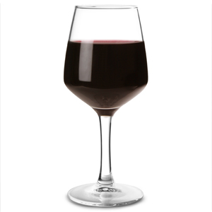 Lineal Wine Glasses 8.3oz LCE at 175ml